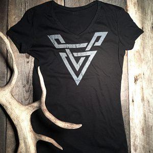 v-neck-t-black